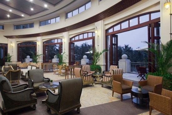 Holiday Inn Resort Sanya Bay: Hotel Lobby