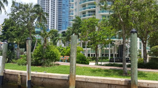 Foto de Riverwalk Fort Lauderdale