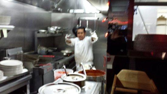 Bronxville, NY: Pondfield Cafe