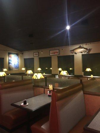 Montesano, WA: Fishin Hole Family Restaurant