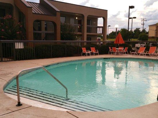 Roanoke Rapids, NC: 20160707_202010_large.jpg