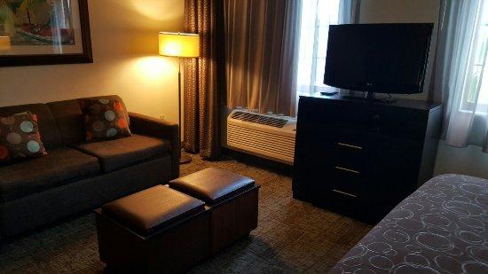 那不勒斯 - 灣岸駐橋套房飯店照片