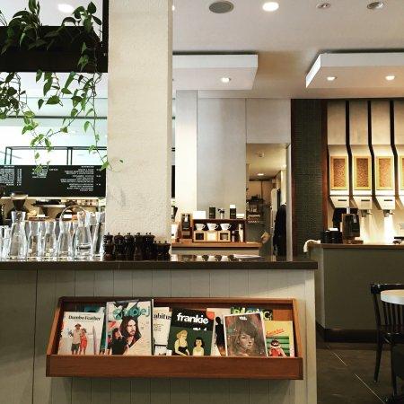 Allpress Espresso: photo0.jpg