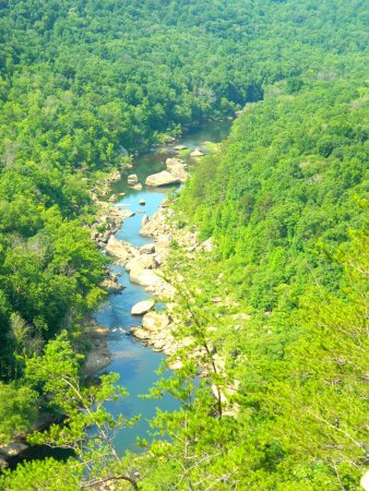 Big South Fork National River & Recreation Area: Big South Fork River & Recreation Area