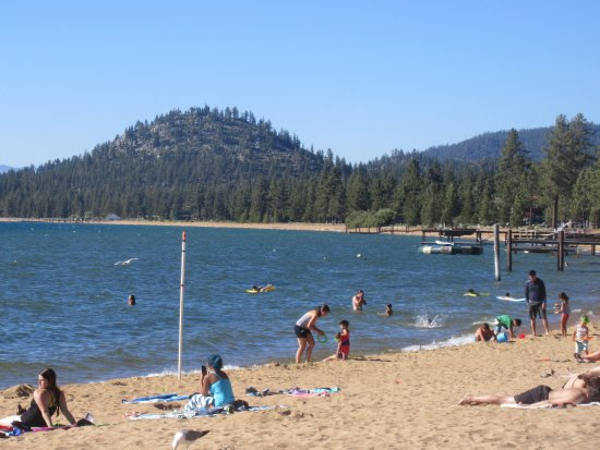 July 2016 South Lake Tahoe Ca
