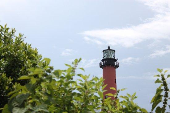 Jupiter Inlet Lighthouse July 3 2016
