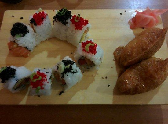 Haru Sushi & Grill: IMG_20160707_175851_large.jpg