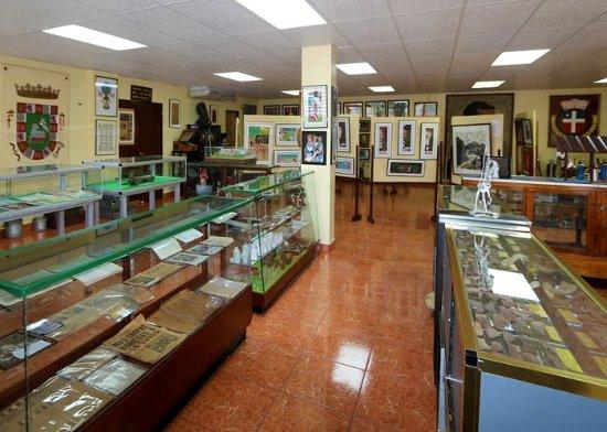 Museo de Recursos Historicos de Lares
