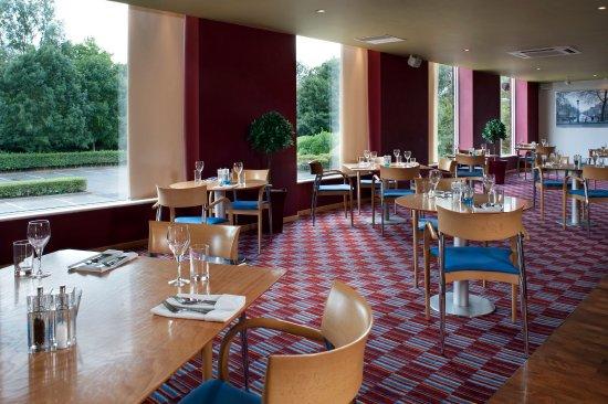 Holiday Inn - Coventry M6, Junction 2: Traders Restaurant