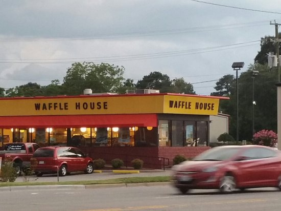 Waffle House Roanoke Rapids 1901 Julian R Allsbrook Hwy