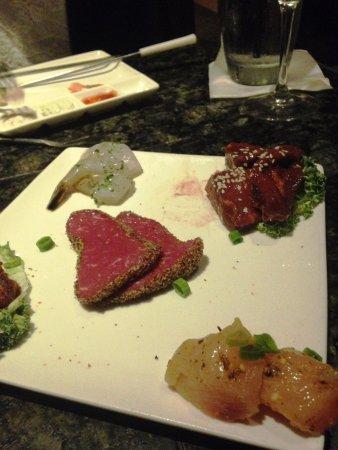 Best Seafood Restaurants Sacramento Ca