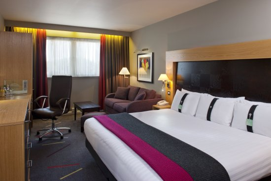 Westhill, UK: Executive Room