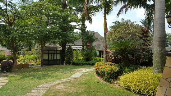 Cyberview Resort & Spa: 20160707_131335_large.jpg