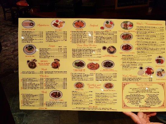 Orient Cafe League City Tx