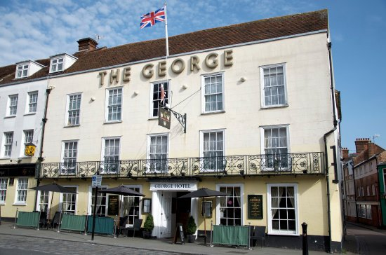 Photo of George Hotel of Colchester