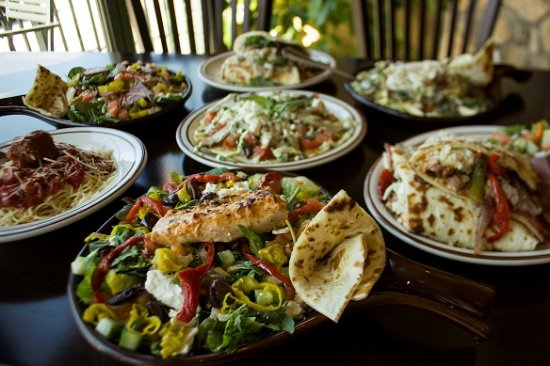 Salati Italian Street Food