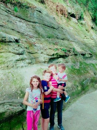 Porto Feliz: Parque das Monções