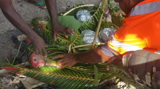 Мунда, Соломоновы острова: 20160629_134508_large.jpg