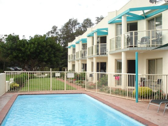 Bayview Apartments Merimbula