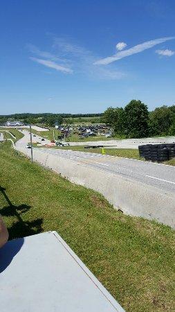 Elkhart Lake, WI: IndyCar June 2016