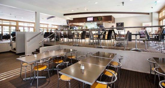 Bankstown, Australia: Enjoy relaxed casual dining