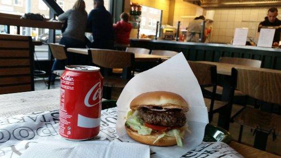 Burger 'n Shake