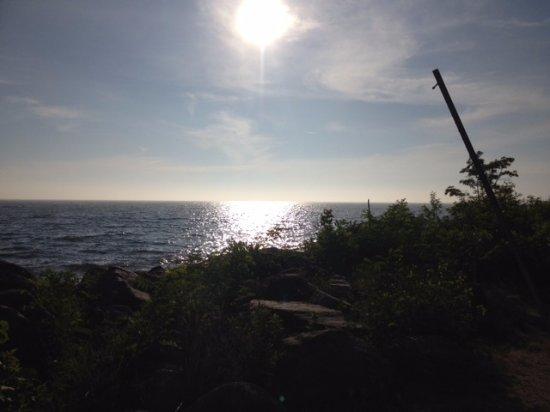 Balm Beach Resort Aufnahme