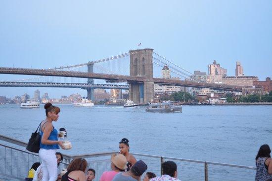 Pier 17: Pier 15 NYC -2