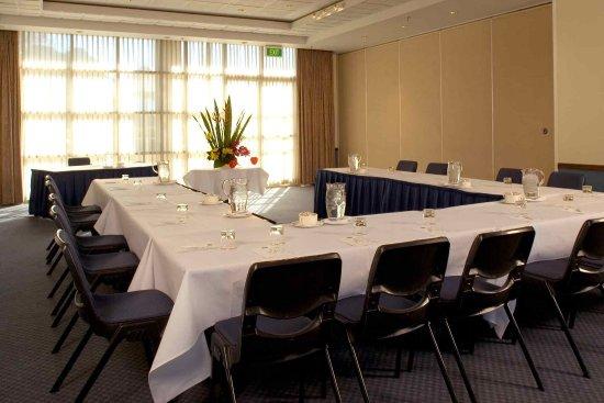 Rosehill, Australia: Meeting Room