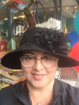 ee079d25fbd Roberta s Hats (Victoria) - All You Need to Know BEFORE You Go ...