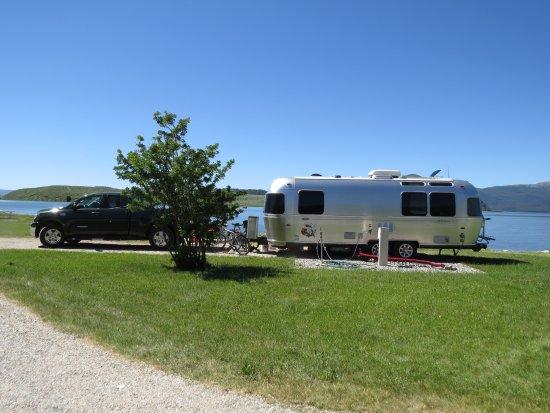 Yellowstone Holiday RV Campground & Marina Photo