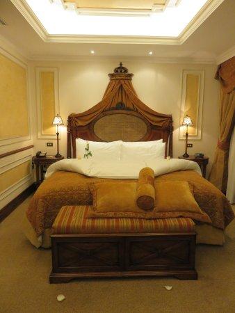Hotel Plaza Grande foto