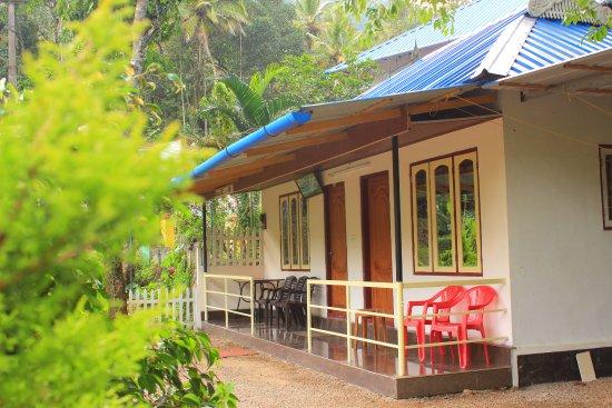 Kallarackal Home Stay