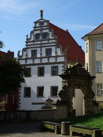 Bahrmannsches Brauhaus
