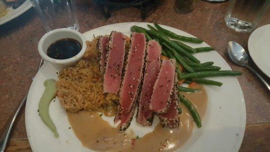 Chop's Steak & Seafood: 20160707_201233_large.jpg
