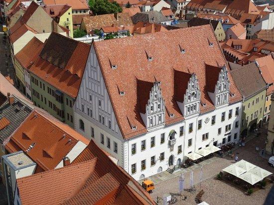 Rathaus Meißen