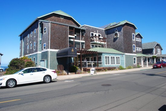 Inn at Nye Beach ภาพถ่าย