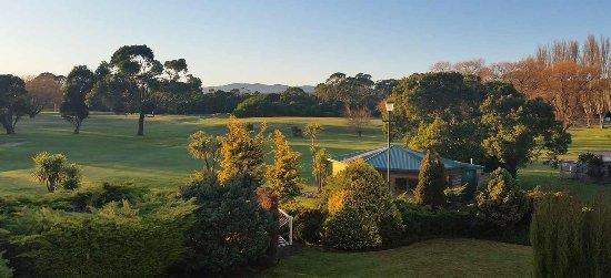 Port Sorell, ออสเตรเลีย: Grounds