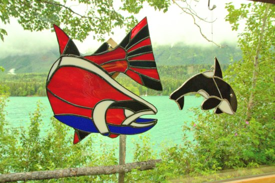 Cooper Landing, AK: things for sale in our shop