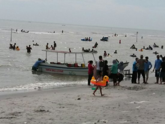 Bali Lestari Beach Photo