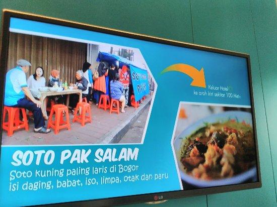 The 1O1 Bogor Suryakancana 101 Hotel Suryakencana