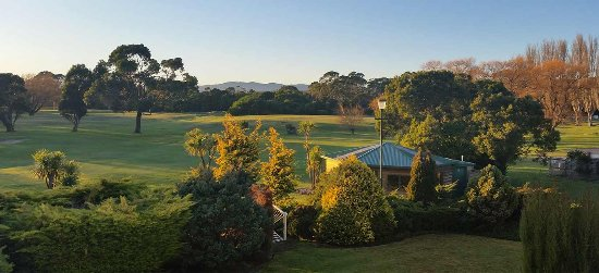 Shearwater, Australia: Golf Course