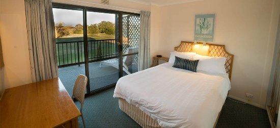 Shearwater, Australien: Suite