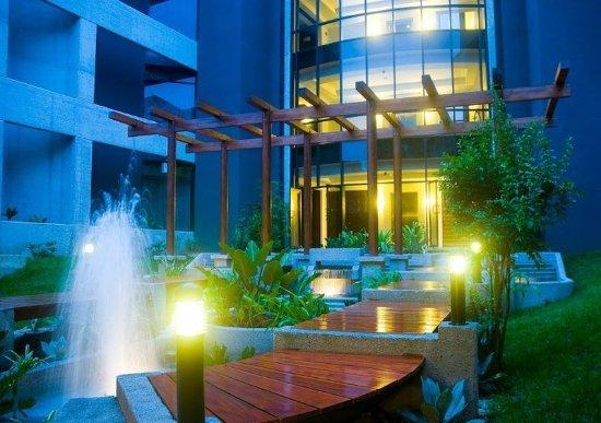 Radisson Hotel San Jose Costa Rica: Exterior