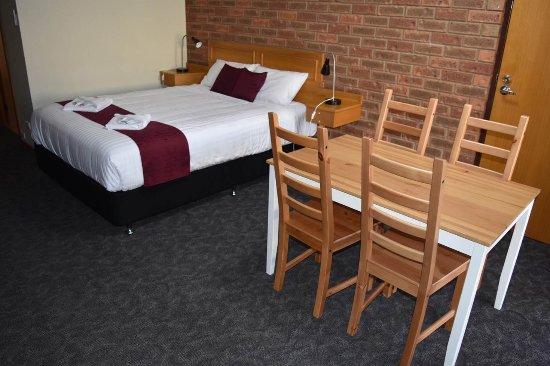 Kerang, Αυστραλία: spacious rooms