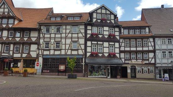 Romantisches Hotel Menzhausen Bild