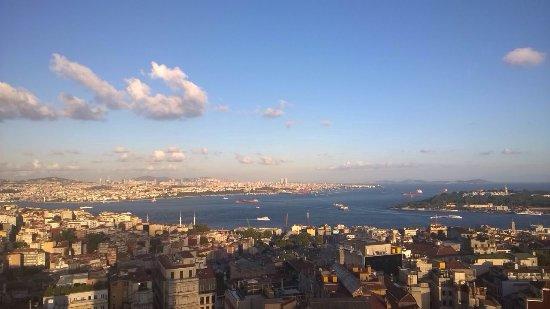 The Marmara Pera Hotel: photo0.jpg