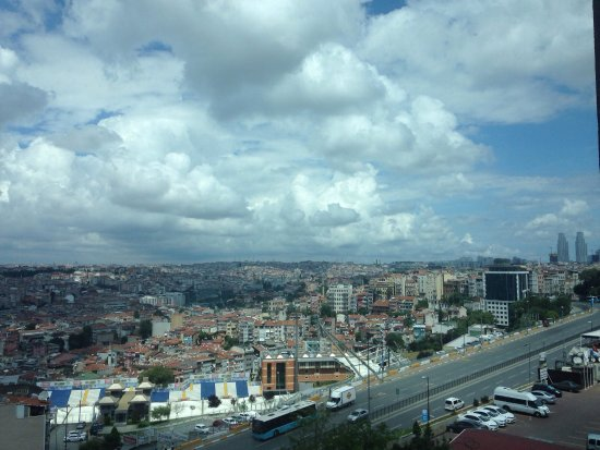 The Marmara Pera Hotel: photo1.jpg