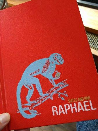 Raphael Suites