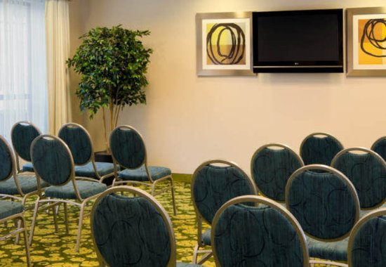 Brentwood, MO: Meeting Room